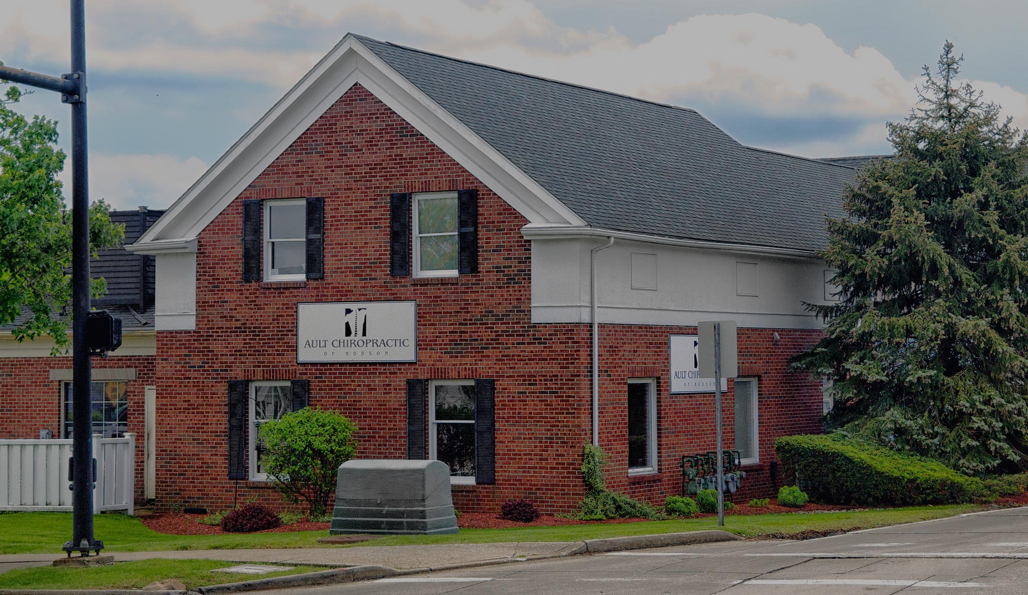 Welcome to <strong>Ault Chiropractic</strong>